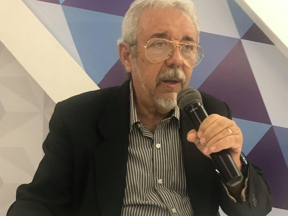nivaldo mangueira candidato psol master news - 'Sem medo de sonhar', Nilvaldo Mangueira se diz pronto para representar a Paraíba no Senado - Veja Vídeo