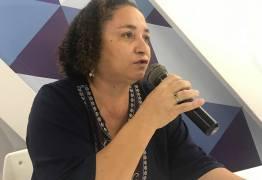 Rama Dantas defende a 'desmilitarização' da Polícia paraibana