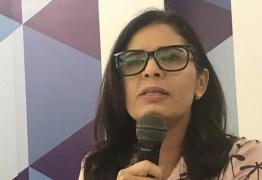 SEM MEDO: Vereadora Geusa Ribeiro diz que prefere disputar a prefeitura de Cabedelo em eleições diretas – Veja Vídeo