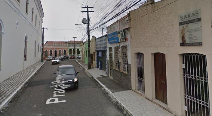 rua escritorio - LEVARAM R$ 30 MIL: advogado é sequestrado e família é feita refém em João Pessoa