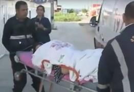 HERÓIS DA VIDA REAL: Equipe do Samu faz parto prematuro e 'salvam' bebê em João Pessoa