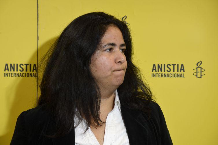 "tnrgo abr 1207181508rj - Anistia critica ""ineficácia"" de autoridades no caso Marielle"