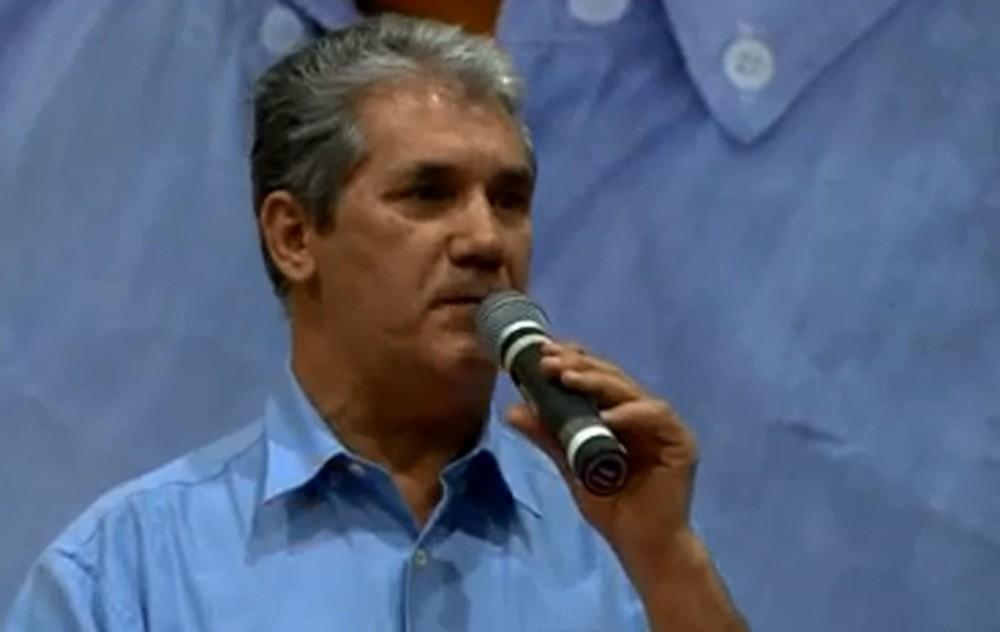 toninho ferreira pstu - PSTU anuncia Toninho Ferreira para disputar o governo de São Paulo