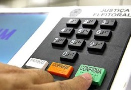 Paraíba é o quarto estado em média de inquéritos por crimes eleitorais