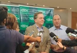 Paulo Rabello de Castro é oficializado candidato do PSC à Presidência