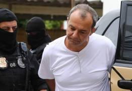 Cabral é enviado para cela de isolamento em Bangu 8