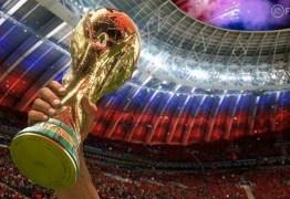 Saiba quanto cada seleção vai receber da Fifa na Copa do Mundo