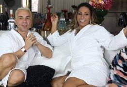 Popozuda diz que ficaria com Cauã Reymond e Caio Castro ao mesmo tempo – VEJA VÍDEO