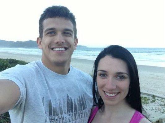 10174863 848130135202838 3766387348482363141 n - VEJA VÍDEO: Marido que assassinou esposa em frente às câmeras de segurança vivia 'conto de fadas' nas redes sociais