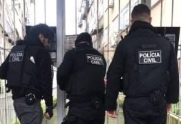 Megaoperação contra suspeitos de homicídios e feminicídios termina com 2.627 presos