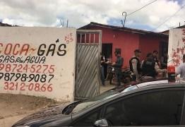 107 BOTIJÕES APREENDIDOS: Três pessoas são presas por venda ilegal de gás de cozinha na Paraíba