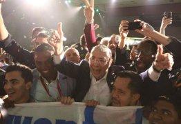 Meirelles usa Lula em programa de televisão e deixa Temer de fora – VEJA VÍDEO