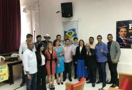 Racha no PTC faz parte dos candidatos anunciarem apoio a José Maranhão