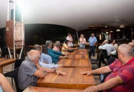Edna Henrique e Edmilson Soares fazem dobradinha em Cabedelo com apoio de prefeito e vereadores