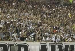 Atacante do Botafogo-PB promete muita luta por vaga na Série B