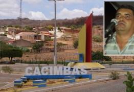 Justiça Federal condena ex-prefeito de Cacimbas e mais 7 pessoas por fraudes em licitações