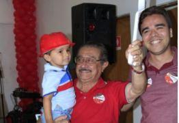 Lideranças do PPS, PSC, PSD e PTC aderem à campanha de Maranhão Vale do Mamanguape