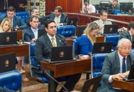 Assembleia parte para novo esforço concentrado na sessão de hoje
