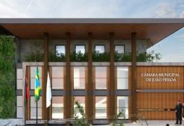 Obras da nova sede da Câmara de João Pessoa começam em dezembro