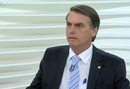 Alcance de Bolsonaro na GloboNews superou o de todos os outros candidatos