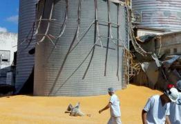 Funcionário de empresa alimentícia morre soterrado após silo romper – VEJA NOTA DE PESAR