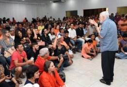 Luiz Couto denuncia perseguição de Temer à Paraíba e avalia conjuntura