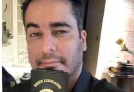 """NINJA NA REDE – Secretário faz reflexão sobre ter sido eleito sem 'pistolão': """"Doa a quem doer"""""""