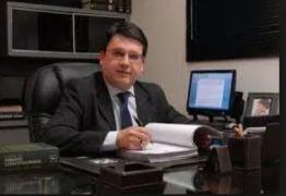 Conselheiro Federal Edward Johnson apoia candidatura de Carlos Fábio à presidência da OAB-PB