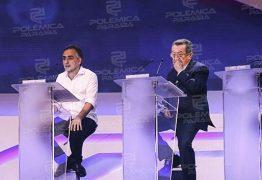 DEBATE NA TV CABO BRANCO: 4 candidatos participam de novo embate de ideias na noite desta terça-feira