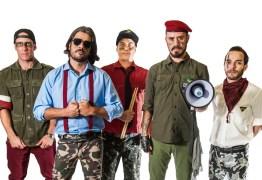 Mês da Juventude terá show da banda Planta e Raiz no Espaço Cultural