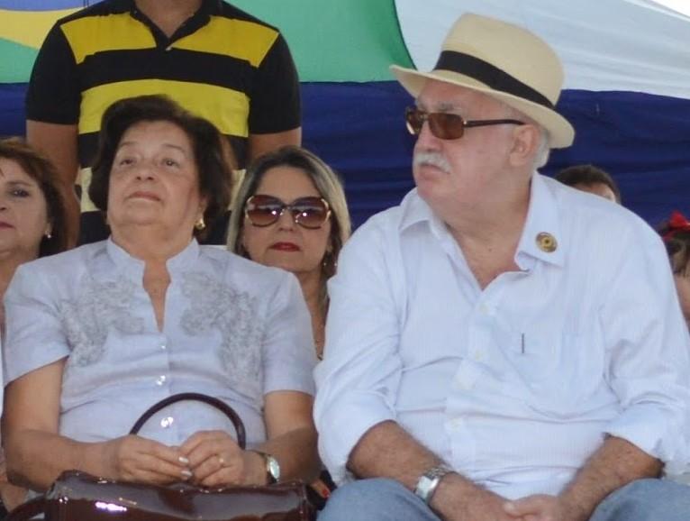 DSC 0896 - Morre o jornalista paraibano Nelson Coelho, aos 76 anos