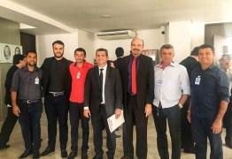 Deputado Jeová Campos comemora arquivamento de projeto que extinguia comarcas em vários municípios da Paraíba
