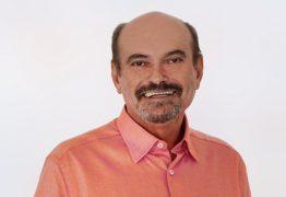 Jeová Campos pontua duas vezes em pesquisa e fica em sexto lugar na preferência do eleitorado paraibano
