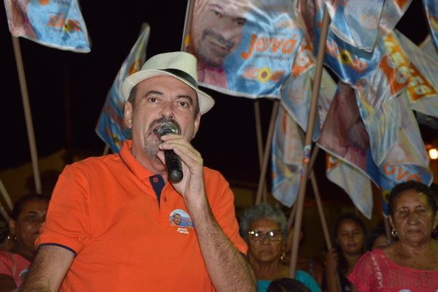 Deputado estadual Jeová Campos aparece entre os mais lembrados em pesuisa da Datavox - Deputado Jeová Campos tem trabalho reconhecido e se destaca entre os 10 mais lembrados pelo eleitorado
