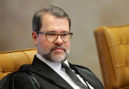 Dias Toffoli é eleito presidente do Supremo Tribunal Federal