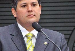 Vice assume hoje em Patos no lugar do prefeito afastado