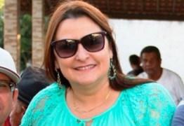 Ministério Público Eleitoral pede impugnação da candidatura de Euda Fabiana, veja o documento