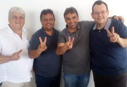 Avante, Pros e PT fecham coligação proporcional para disputa de deputados estaduais na Paraíba