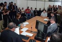Defesa de Fabiano Gomes propõe revogar prisão em troca de comparecimento em juízo quinzenal