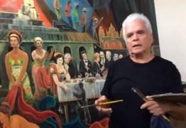 'GOLPE, A ÓPERA DO FIM DO MUNDO': conheça a nova obra do paraibano Flávio Tavares – VEJA O VÍDEO