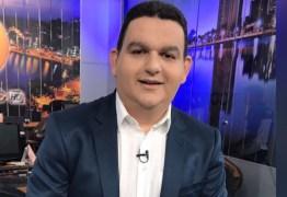 SEM TRÉGUA: STJ nega habeas corpus do radialista Fabiano Gomes que segue preso no PB1