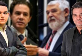DUELO DE MARQUETEIROS: Fabiano Gomes explica motivo de Dércio ter sido vetado da campanha de Veneziano ao Senado