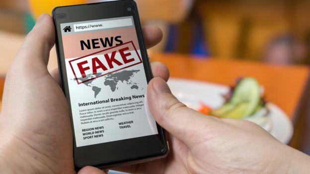 Saiba como a fake news afeta a sociedade