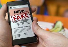 Repassar fake news de políticos gera punição