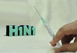 Secretaria de Saúde da Paraíba confirma novo caso de morte por H1N1