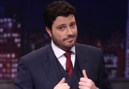 Danilo Gentili faz piada sobre depressão e cria polêmica na web