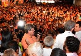 João lança comitê de campanha na Capital
