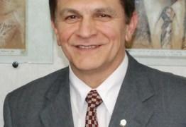 DEM indica o presidente do COFECI João Teodoro, para ser primeiro suplente de Veneziano