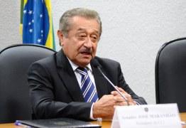 Maranhão cancela agenda desta sexta-feira e publica nota de pesar pelo falecimento do Jornalista Nelson Coelho
