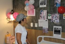 GESTO DE AMOR: Unimed João Pessoa implanta projeto Renascimento